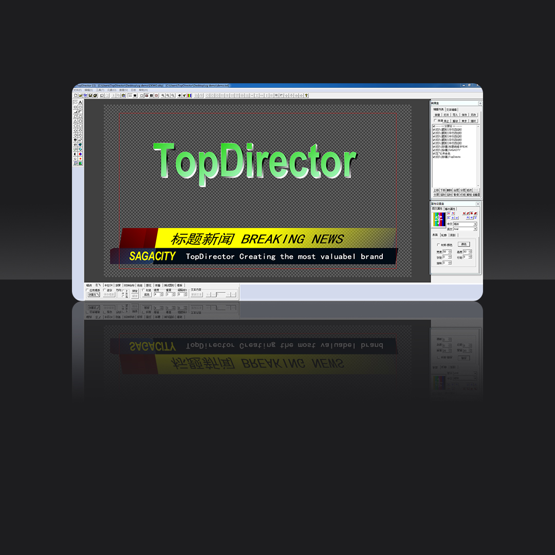 TopDirectorCG