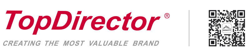 TopDirector | Creating the most valuable brand